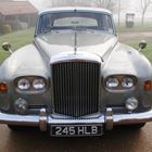 Bentley S3 Saloon -