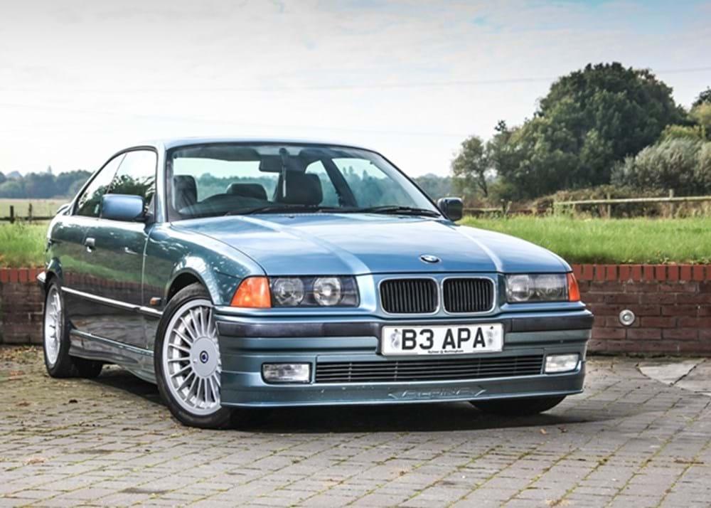 REF BMW E B Alpina Litre - Bmw b3 alpina for sale