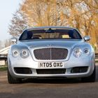 Ref 94 2005 Bentley Continental GT DL -