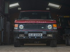 Navigate to Lot 225 - 1996 Range Rover  Vogue SE