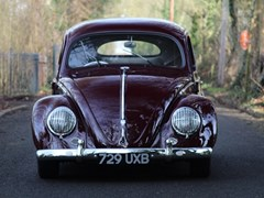 Navigate to Lot 146 - 1954 Volkswagen Beetle (Oval Rear Window)