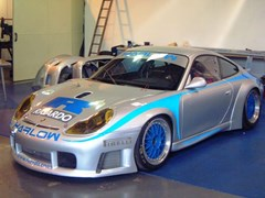 Navigate to Lot 300 - 2001 13028 996 GT3R Competition to RS specification