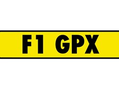 Navigate to F1 GPX