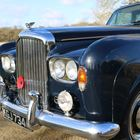 Ref 45 1963 Bentley S3 Saloon -
