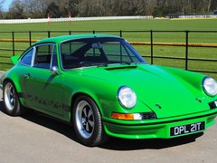 Navigate to Lot 372 - 1979 Porsche 911SC to 1973 RS Specification
