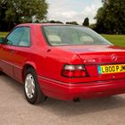 REF 10 1994 Mercedes-Benz E320 Coupé -