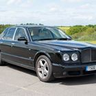 Ref 56 Bentley Arnage T Mulliner -