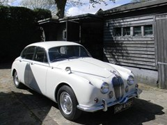 Navigate to Lot 403 - 1968 Jaguar Mk. II Saloon (3.4 litre)
