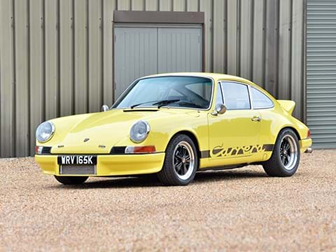 Ref 59 1972 Porsche 911T RS Recreation