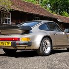Ref 72 1985 Porsche 911 SSE 'Supersport' -