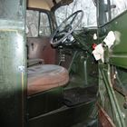 Commer Lorry -