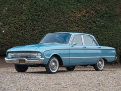 Navigate to Lot 226 - 1961 Ford Falcon
