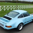 Porsche 2.7 RS Rep (blue/black) -