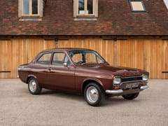 Navigate to Lot 156 - 1971 Ford Escort Mk. I 'Twin Cam'
