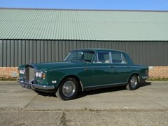 Navigate to Lot 177 - 1971 Rolls-Royce Silver Shadow I