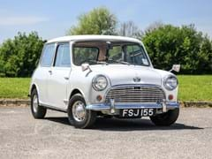 Navigate to Lot 149 - 1961 Austin Mini Seven