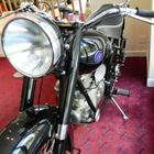 1951 Sunbeam S8 -