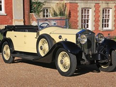 Navigate to Lot 275 - 1929 Rolls-Royce Phantom I Open Tourer