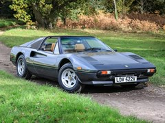 Navigate to Lot 229 - 1980 Ferrari 308GTSi