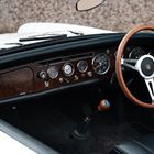 Ref 68 1968 Sunbeam Alpine Series V JG -