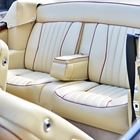 Ref 123 1984 Bentley Corniche Convertible JT -