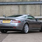 Ref 136 2007 Aston Martin DB9 Coupé -