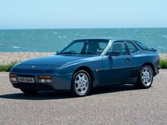 Navigate to Lot 203 - 1991  Porsche 944 Turbo