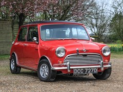 Navigate to Lot 235 - 1966 Morris Mini Cooper Mk. I