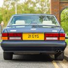 Ref 166 1996 Bentley Turbo R -