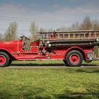 Ref 49 Circa 1926 Maxim Fire Engine -