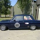 1965 Ford Lotus Cortina Mk I -