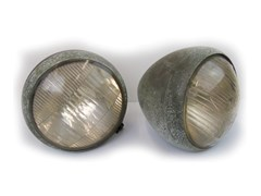 "Navigate to A pair of Lucas 8.5"" lights ..."