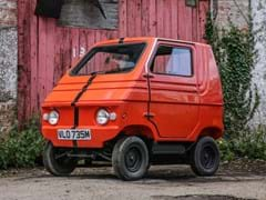 Navigate to Lot 181 - 1974 Zagato Zele