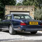 Ref 164 1997 Jaguar XJ Executive -