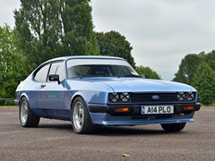 Navigate to Lot 228 - 1985 Ford Capri Cosworth BOA