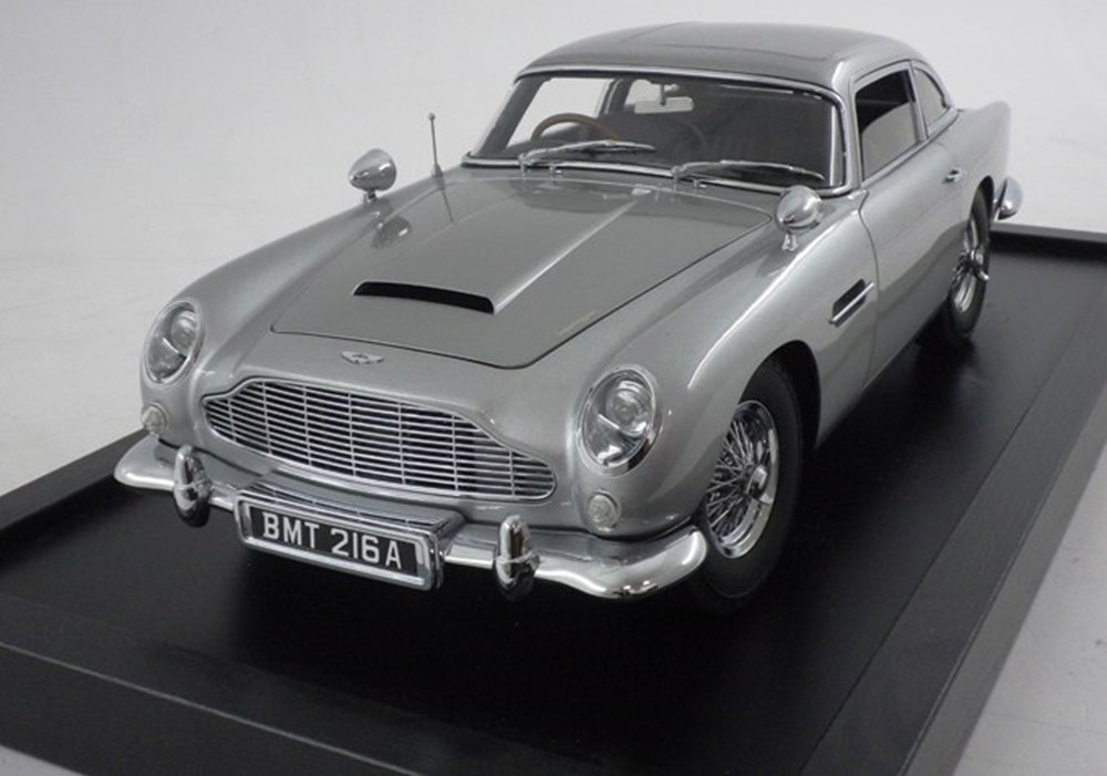 Lot 94 - James Bond Aston Martin DB5