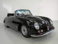 Navigate to Lot 254 - 1959 Porsche 356A Cabriolet