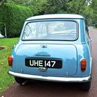 1960 Morris Mini Minor De-Luxe (1) -