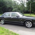 Ref 79 2007 Bentley Arnage T Mulliner II -