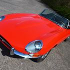 REF 36 1963 Jaguar E-Type Series 1 3.8 Roadster -