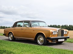 Navigate to Lot 151 - 1979 Rolls-Royce Silver Shadow II
