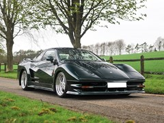 Navigate to Lot 189 - 1994 Lister Storm
