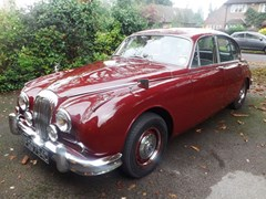 Navigate to Lot 221 - 1965 12892 250 V8 Saloon