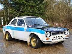 Navigate to Lot 145 - 1969 Ford Escort Mk I Rally Car