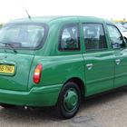 2006 London Taxi LTI TXII Gold -