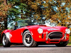 Navigate to Lot 289 - 1993 AC Cobra by Autokraft