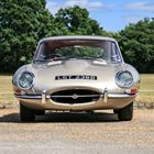 Ref 121 1965 Jaguar E-Type Series I Coupé (4.2 litre) -