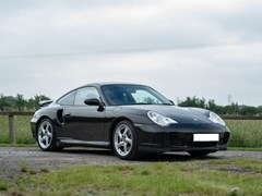 Navigate to Lot 236 - 2001 Porsche 911 / 996 Turbo