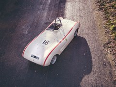 Navigate to Lot 157 - 1956 E.J.S Coventry Climax Special
