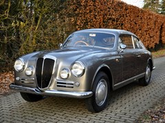 Navigate to Lot 224 - 1953 Lancia Aurelia B20 GT Series 3 Coupé
